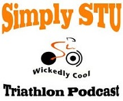 Tri Podcast - Simply Stu Triathlon Podcast