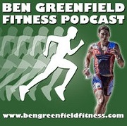 Triathlete Podcast - Ben Greenfield Fitness Podcast