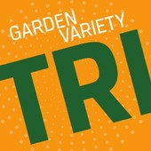Triathlete Podcast - Garden Variety Triathlon