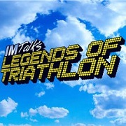 Triathlete Podcast - Legends of Triathlon