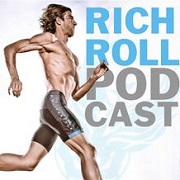Triathlete Podcast - Rich Roll Podcast