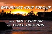 Triathlon Podcast - Endurance Hour