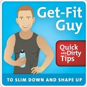 Triathlon Podcast - Get Fit Guy