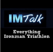 Triathlon Podcast - IM Ironman Talk