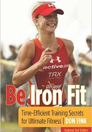 Be Iron Fit Triahtlon Book