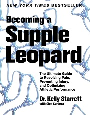 Becoming a Supple Leopard Book Triathlon