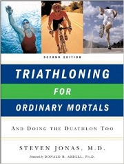 Book Triathlon for Ordinary Mortals