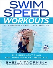 Swim Speed Secrets Book Triathlon