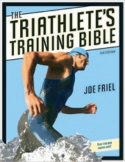 The Triathletes Training Bible Triathlon Book