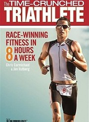 Time Crunched Triathlete Triathlon Books