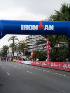 ironman triathlon coaching online