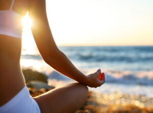 meditation better triathlete