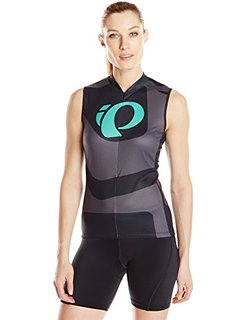 pearl izumi sleeveless cycling jersey women