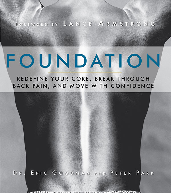 foundation training book