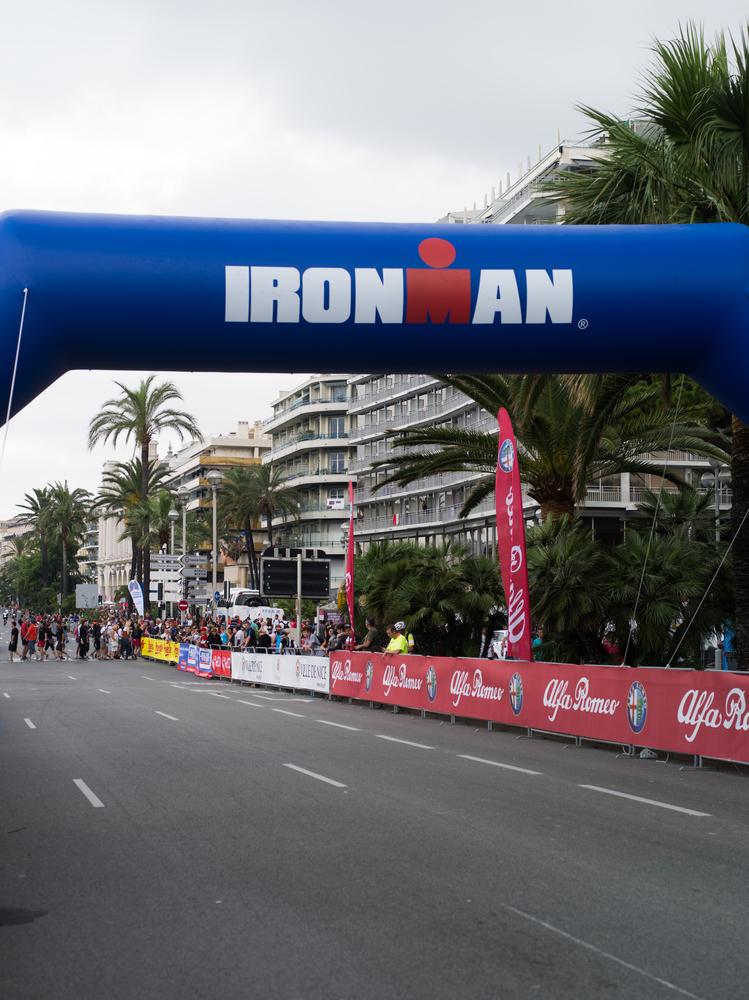 ironman triathlon coaching online