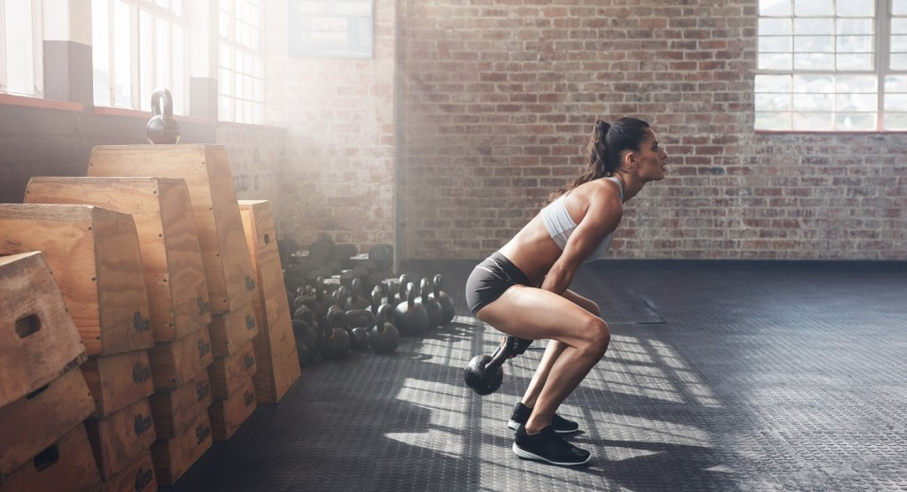 best strength training endurance athletes