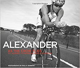 As the Crow Flies: My Journey to Ironman World Champion Triathlon Books