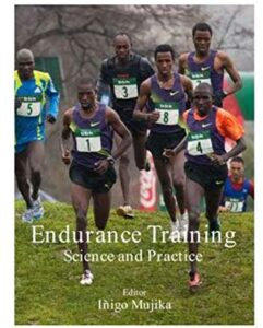 Endurance Training – Science and Practice Books