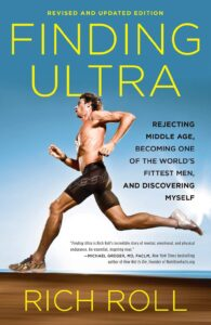 Finding Ultra Triathlon Inspiration Book