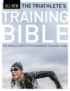 The Triathlete's Training Bible Best Triathlon Book