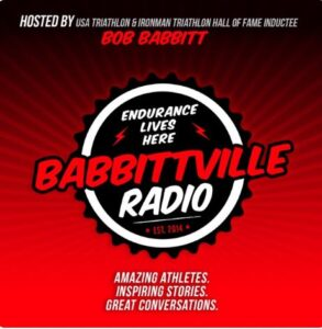 babbittville radio triathlon podcast