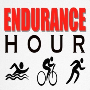endurance hour triathlon podcasts