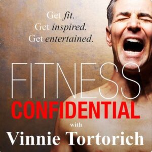 Fitness Confidential Podcast