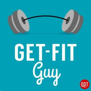 Get-Fit Guy Podcast
