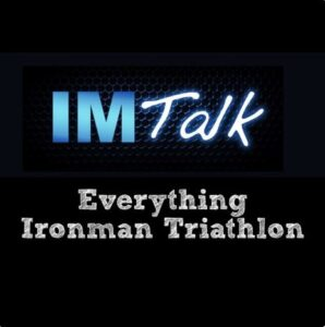 IMTalk Podcast Triathlon