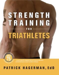 Strength Training for Triathletes Triathlon Books