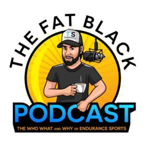 The Fat Black Triathlon Podcast