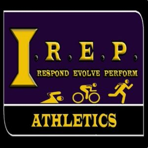 The IREP Triathlon Podcast