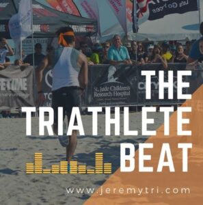The Triathlete Beat: A Triathlon Podcast for Everyone