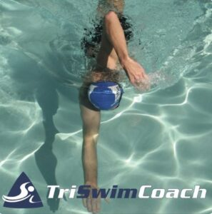 Tri Swim Coach Podcast