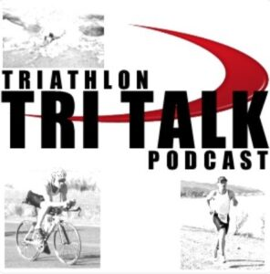 Tri Talk Podcast