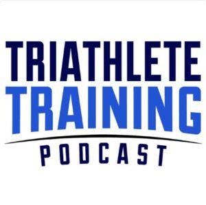 Triathlete Training Podcast
