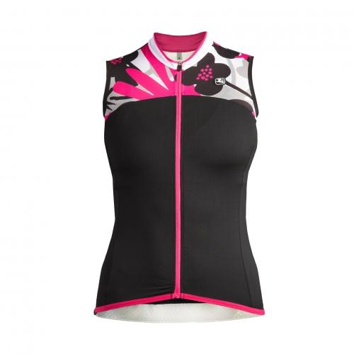 Giordana Lungo Womens Sleeveless Cycling Jersey Reviews