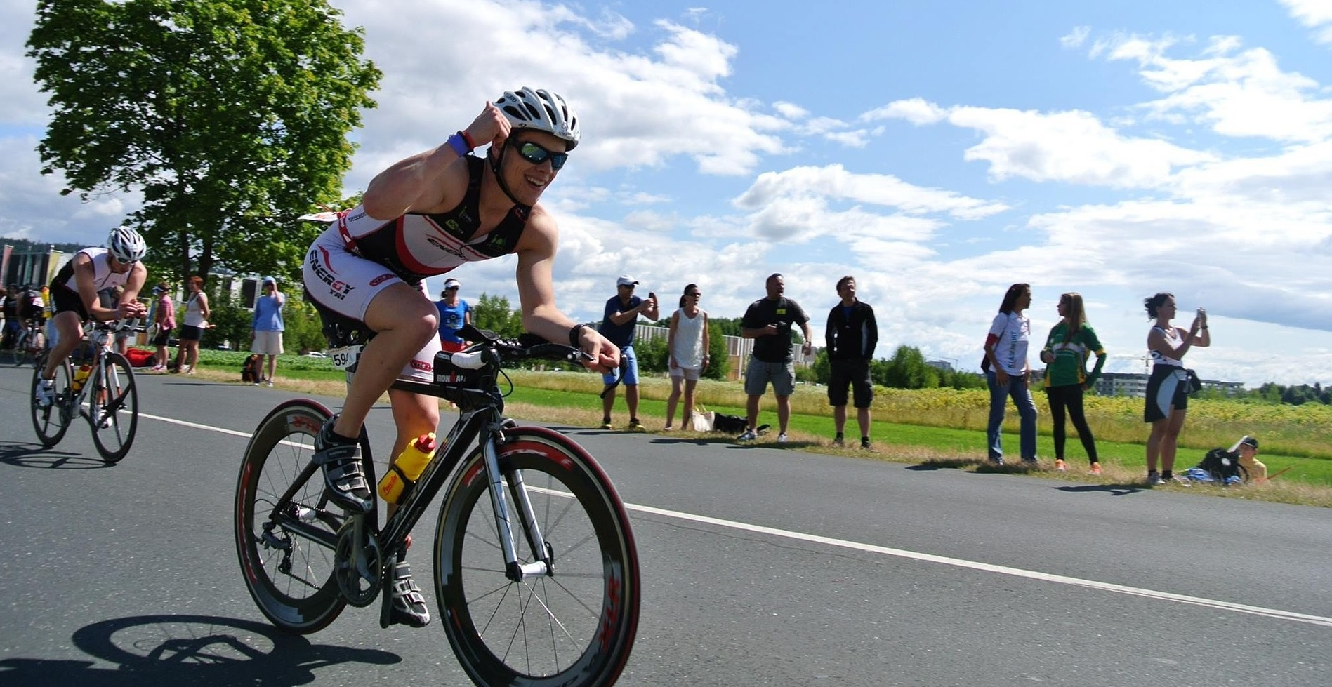 find ironman triathlon coaching